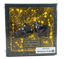 Campfire Audio Andromeda Gold Special Limited Edition Iem Genuine Factory Sealed