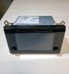 15-18 Toyota Gps Navigation Touch Screen Radio Cd Player Oem 86100-04160 At1501