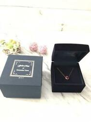 Samantha Tiara Sailor Moon Cosmic Heart Compact Necklace F/s From Japan