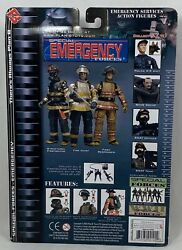 Emergency Special Forces Bomb Squad