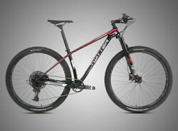 Mountain Bike Storm2.0 Bicycle 29 Sram 12 Speeds 27.5er Mtb 29 Carbon Discolored