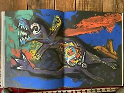Into The Night Life By Henry Miller Author And Bezalel Schatz Artist, Signed 231