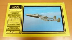 1/48 Collect Aire Xp-54 Swoose Goose - Un-started Complete No Damaged Parts.