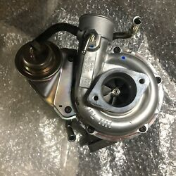 New Arctic Cat Turbo Charger For 2008 Bearcat Wt 3006-819