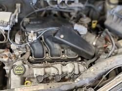 2008 Mercury Mariner Ford Escape Engine 3.0l V6 Motor With 54800 Miles