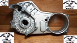 Cast Inner Primary Cover For Harley Fxr 1990-1993 Replaces Oem 60662-90