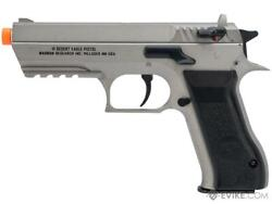 Magnum Research Co2 Non Blowback Jericho 941 Baby Desert Eagle Airsoft Pistol