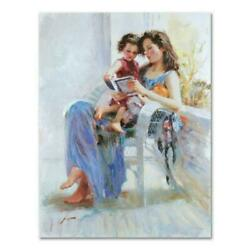 Pino 1939-2010 Book Of Poems Artist Embellished