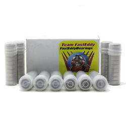 12x28x8 Rubber Sealed Bearing 6001-2rs 100 Units