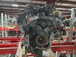 2008 Range Rover 4.4l Engine Motor With 91,757 Miles