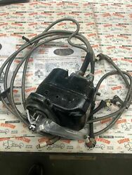 Bendix Magneto P/n 10-51360-29 S4ln-20 With Harness S/n A259004