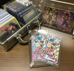 Dragon Ball Z Heroes Bundle Sale Playing Cards Genuine Free Shipping From Japan