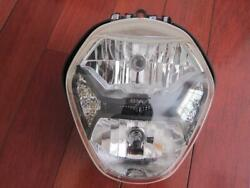 Bmw R1200r 15 K53 Headlight Head Light 63128549261