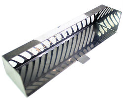 Fireplace Grate Fagor 13 25/32x2 15/16x3 17/32in Cns Grill Plate Stove Fryer