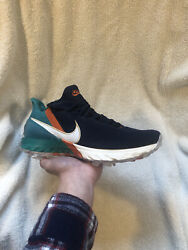 Deadstock Nike Zoom Infinity Tour Nrg Sample Lucky And Good Ct6667-400 Size 9.5