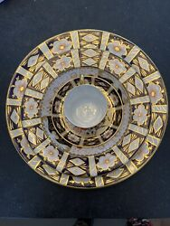 5 Piece Royal Crown Derby Traditional Imari Place Setting