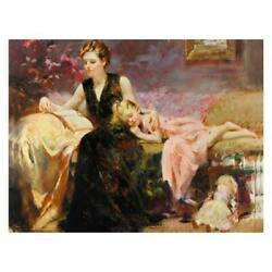 Pino 1931-2010, Precious Moments Limited Edition On