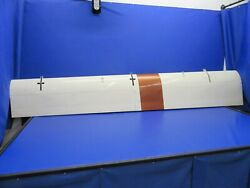 Cessna 177rg Lh Wing Flap Assembly P/n 1221007-11 0321-232