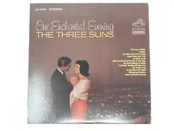 One Enchanted Evening The Three Suns RCA Victor LSP 2904 Vinyl LP $5.75