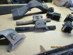 1970 71 72 Chevrolet Chevelle A/c Air Condition Ducts Vent Dashboard Parts Lot