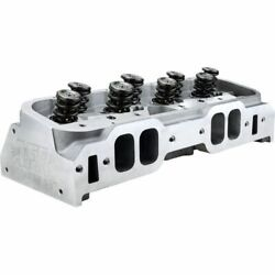 Air Flow Research 3708 457cc 18 Racing Cylinder Head For Chevy Big Block New
