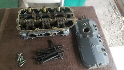 Honda V6 Bf200a Outboard Port Cylinder Head ,bolts Included.