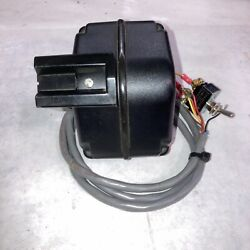 Zf Mathers Microcommander Single Engine Boat Control Marine Throttle T Lever