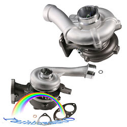 For Ford F-250 350 450 550 2008-10 6.4l B2v High And Low Pressure Turbochargers