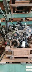Engine 3.7l Vin K 8th Digit With Egr Fits 07 Grand Cherokee 376487