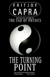 Turning Point Science Society And The Flamingo By Capra Fritjof