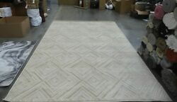 Beige 8and039 X 10and039 Back Stain Rug Reduced Price 1172619415 Par948c-8