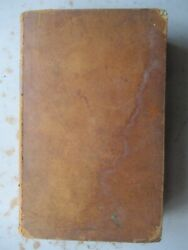 Elementary Treatise On Astronomy By William Norton, 1839 1st, With Plates Etc.