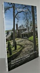 Bonhams The Contents Of A Virginian Country House Collection Eric Steiner 2019