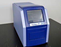 Fluidigm Bmk-ifc-ax Ifc Controller Pre/post-pcr Research With 90-day Warranty