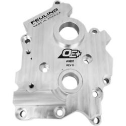 Feuling Oe+ Cam Oil Pump Upgrade Support Plate Harley M-eight M8 Touring Softail