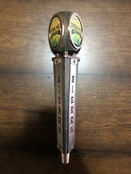 Sierra Nevada Beer Tap Handle Wood And Copper - 3 Interchangeable Face Plates