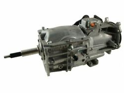 Original Gearbox For Korando Musso And Rexton Reference 3110005370