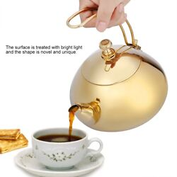 Classical 1.5l Stainless Steel Teapot Electric Teakettle Fast Water New