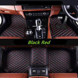 Car Floor Mat For Jeep All Series Left Or Right Hand Drive