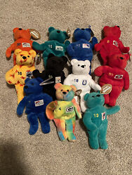 Collectible Salvino's Bammers Bears