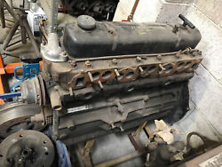 Austin Healey 3000 Gold Seal Engine | Long Block | Others Available Look