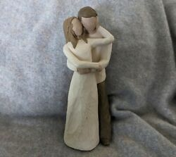 Willow Tree Figurine Together