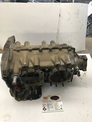 Lycoming 320 Wide Deck Crankcase Core Experimental 180 Hp As Removed