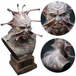 Hcg Exclusive Ver. Jeepers Creepers The Creeper Life-size Bust Hollywood Statue