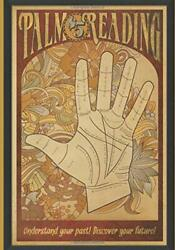 Palm Reading Understand Your Past Discover Your Future By Sony V. Y. Papandhellip