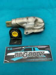 1978 - 1987 Gbody Monte Cutlass Power Trunk Release With Button Oem Gm 20052845