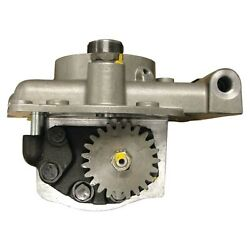 Hydraulic Pump For Ford Holland Tractor 5610s Others- F0nn600bb 81871528