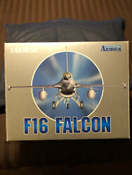 Franklin Mint / Armour F-16 Falcon Usafe Wild Weasel  98019 148 Scale