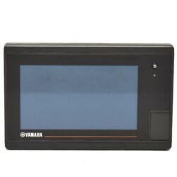 Yamaha Boat Chartplotter Display Unit 6yd-83710-11-00 | Command Link Cl7