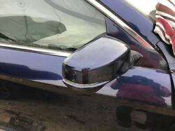 13 14 Honda Accord Passenger Side View Mirror 3778260